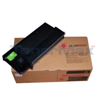 SHARP AL-1000 TD CARTRIDGE BLACK